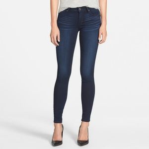 Joe's Jeans Flawless Honey Skinny in Columbia